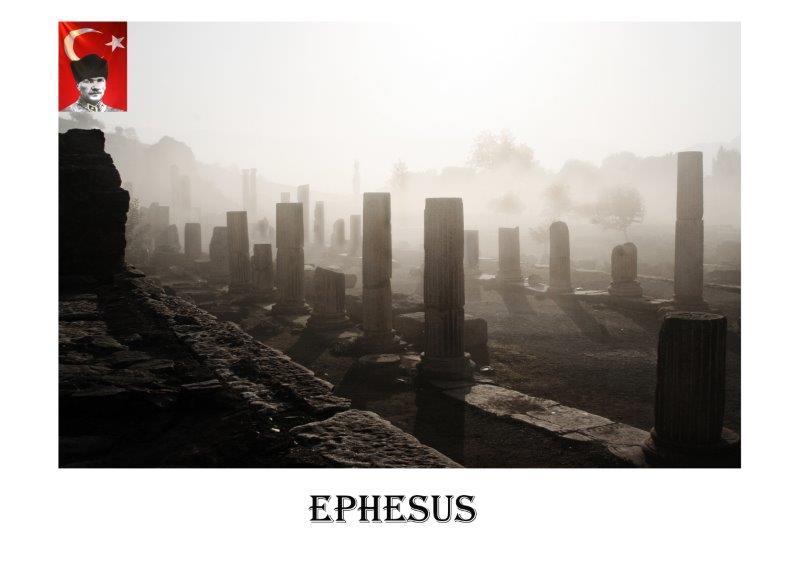 Ephesus Morgennebel-1