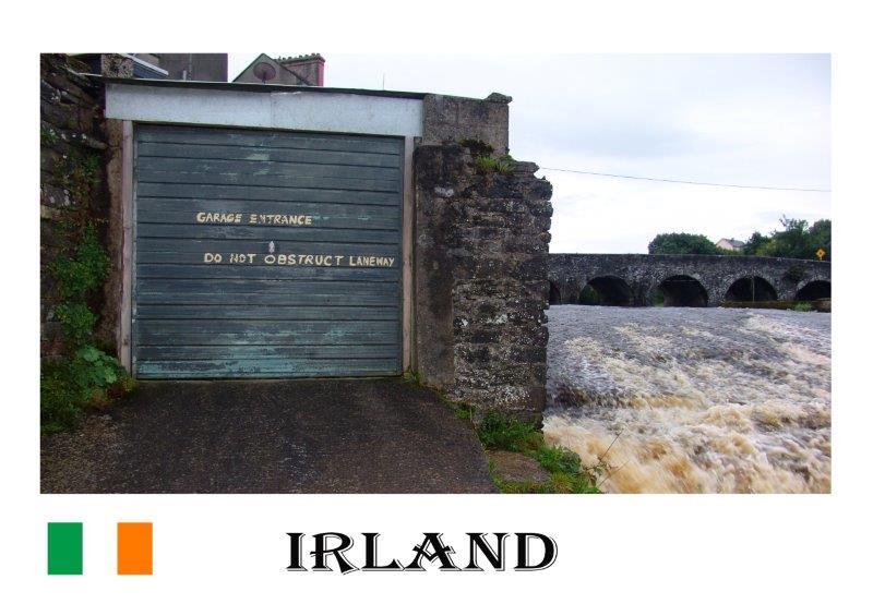 x-Ireland Garage