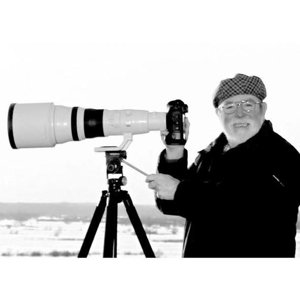 Brian mit 800mm